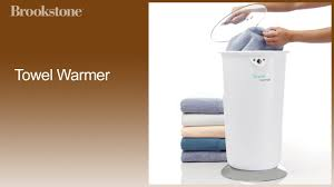 towel warmer. Towel Warmer How To Use Video