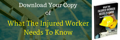 Workmans Comp Settlement Chart Texas 2 Types Of Settlements In Workers Comp Cases Manfred F