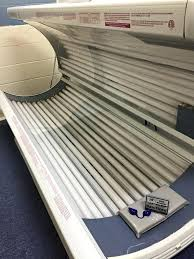 Tanning Bed For Sale Canopy Tanning Bed Price Reduced Tanning Bed ...