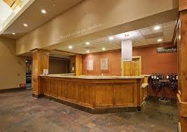 the lobby or reception area at hilton garden inn bend