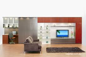 office wall unit. Home Office, Wall Bed And Entertainment Unit Office /