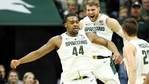 Michigan State vs. Northwestern men's basketball video highlights