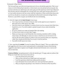 College Scholarship Essay Essay For College Scholarships Mistyhamel For College Scholarship