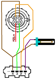 afm to maf swap e30 club sa wiring diagram to make a new mini harness for the maf posted image