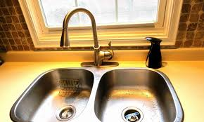 faucet replacing kitchen sink faucet awesome installing kitchen faucet h sink how to install a spray