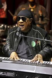 Image result for Stevie Wonder,