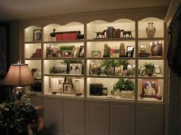 Bookshelf Lighting Best Futuristic Bookshelf Lighting Led 1463