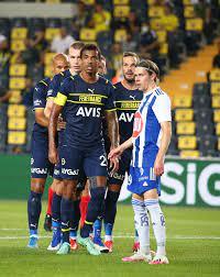 Fenerbahçe, UEFA Avrupa Ligi'nde Helsinki'yi mağlup etti