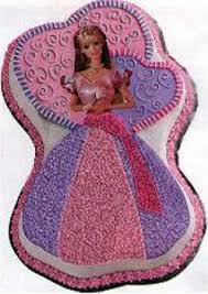 Barbie Girl Birthday Cake Sri Lanka Online Shopping Site For