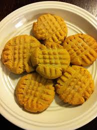 Peanut Butter Cookies Made With Cake Mix The Coers Family