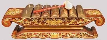 Gamelan sandur adalah alat musik daerah yang berasal dari. 10 Alat Musik Jawa Dan Cara Memainkannya Gambar Lengkap