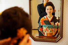 失敗しない家族婚の和装花嫁ヘアスタイル日本髪から洋髪までぜんぶ
