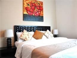 Nicely Decorated Bedrooms Best Price On Dubai Apartments Marina Diamond Nicely Decorated