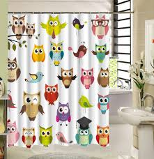 Top 8 Most Popular Cute Owl Shower Curtain Near Me And Get