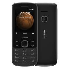 Buy Nokia 225 64MB 128MB Dual SIM 4G ...