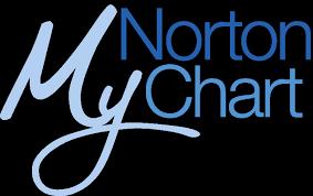 Norton Healthcare My Chart Mychart Norton Healthcare Beautiful My Norton Chart Logo