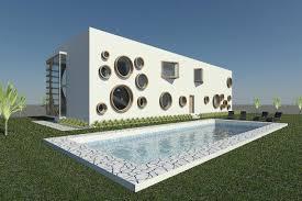 Rectangle House V3