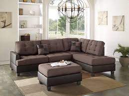 3 pcs sectional sofa set by poundex