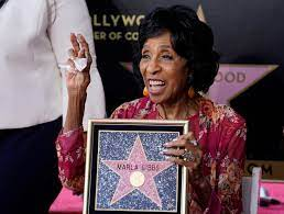Marla Gibbs, 90, is 'doing well' after ...