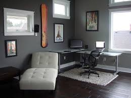 gray office ideas. Gray Office Ideas