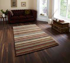 modern hand knotted 100 wool floor rug thick
