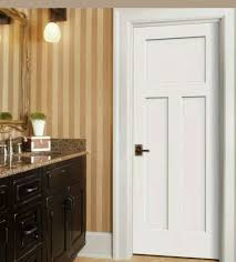 white interior 3 panel doors.  White 3  Panel Primed White Solid Core Molded Interior Double Doors  182003997880 In T