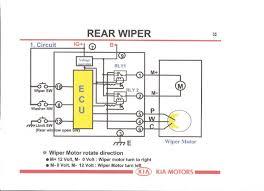 2000 kia sportage vacuum diagram fresh 2005 blower motor wiring free diagrams 2005 kia rio
