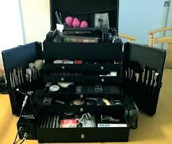 best makeup cases for travel rollg s tra best makeup cases for travel