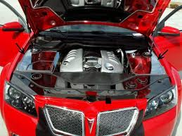 inner fender covers polished factory w air box cover, fuse box 2008 Pontiac G8 V6 at 2008 Pontiac G8 Fuse Box