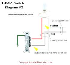 typical diagram for wiring a switch wiring diagram fascinating typical 4 way switch wiring in the diagram below a 2 wire nm cable typical diagram for wiring a switch
