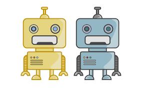 Let S Build A Robot A Sketch Tutorial By Elizabeth Davis Prototypr