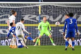 5 things we learned from Leeds United 1-4 Leicester City at Elland Road in  the Premier League - Through It All Together