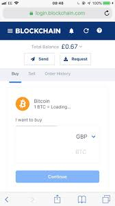 Pay in your local currencies like usd, eur, jpy, rub, aud and enjoy 300+ other coinswitch provides an easier way to buy bitcoin with credit card (master/visa) anywhere in the world at the best available rates. Anyone Else Unable To Buy Bitcoin On Blockchain It Has Been Stuck On Loading For The Past Two Day Help Bitcoin