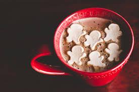 hot chocolate tumblr. Modren Hot Gingerbread In Hot Chocolate With Hot Chocolate Tumblr N