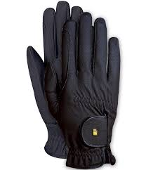 Riding Gloves Roeck Grip
