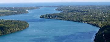 No Lawsuit Against The Ijc Can Stop High Lake Ontario Water