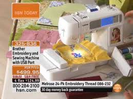 Sewing Machine With Usb Port