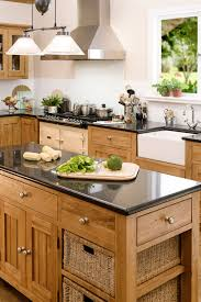 Oak Kitchen Oak Kitchen Cabinets Maryland Baltimore Severna Park