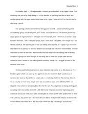 it may take some time but if the teacher is willing then the   pages educational diversity essay