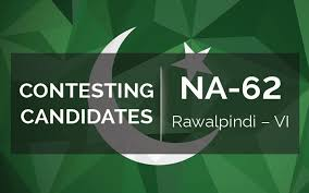Electioneering gains momentum in NA-62 | Pakistan Today