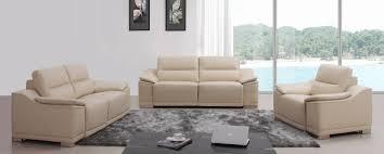 beige leather sofa. Sofa, Beige Leather Sofa Set Of Cool Design Plus Black Rectangular Carpet And Z