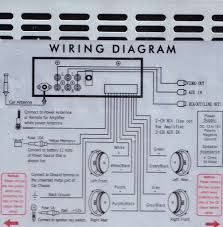 sony car audio wiring diagram wirdig car radio wiring diagram in addition 4 ohm subwoofer wiring diagram