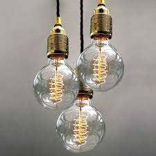 Full Size of Pendant Lights Endearing Three Kitchen Light Bulbs How To Make  Your Own For ...