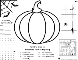 Free interactive exercises to practice online or download as pdf to print. Halloween Set Halloween Activity Page 4 Halloween Coloring Pages