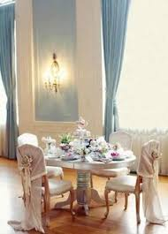 all the beauty things dining room