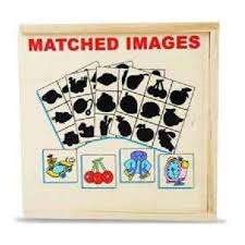 Shadow <b>Match Puzzle Toy</b>, Box, Rs 600 /piece, Gupta Traders | ID ...