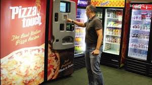 Bu Vending Machines Unique Pizza Vending Machines Will Soon Be A Reality Nationwide