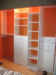 furniture organizing closet for your bedroom decor ideas modern white organizing closet design with storage