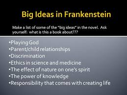 frankenstein essay ideas prescription drug advertising essay ideas essay for youparent child relationship frankenstein essay ideas