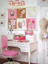 shabby chic office decor. Shabby Chic Office   Girlie Or ChicLove It! Creative Decor I